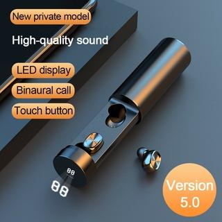 Tai Nghe B9 Bluetooth 5.0 Âm Thanh Sống Động Chất Lượng Cao