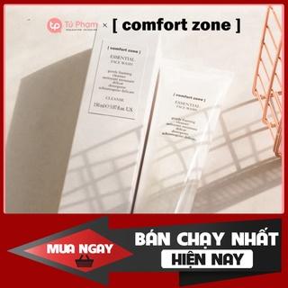 SIÊU KHUYẾN MÃI Kem Rửa Mặt Comfort Zone Essential Face Wash 150ml .... thumbnail