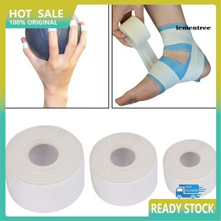 ❃LHRX❃1 Roll Athletic Sport Training Finger Wrist Knee Cotton Joints Support Tape