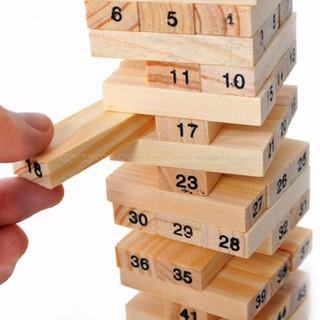 Đồ chơi rút gỗ thông minh giúp trẻ phát triển[Tmarkvn]