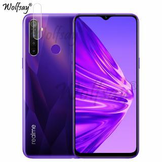 Miếng Dán Bảo Vệ Camera Cho Oppo Realme 5