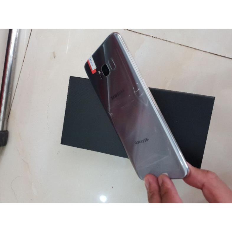 điện thoại Samsung Galaxy S8 Plus 2sim ram 4G/64G mới Chính Hãng, chơi Game nặng mượt