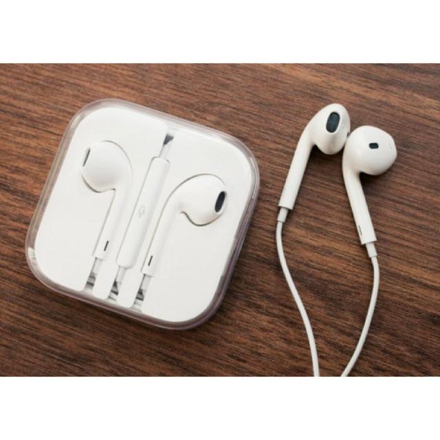 [SALE 10%] Tai nghe điện thoại theo máy iPhone 6, 6S 100% nghe cực hay