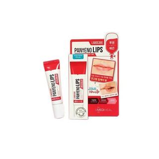 Son Đặc Trị Thâm Môi Mediheal Labocare Pan Eno Lips (10ml) Màu Đỏ Healbalm
