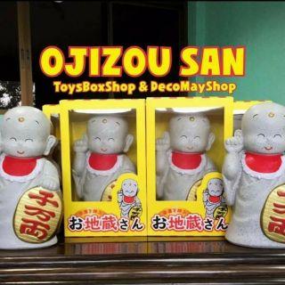 [Mã TOY0D giảm 15K đơn bất kỳ] Squishy chú Tiểu chính hãng toyboxshop ( đọc kĩ mô tả)