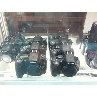 Máy Ảnh Nikon D90 rất đẹp , Máy Ảnh ống kính rời kĩ thuật số DSLR