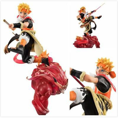 Mô Hình Figure Nhân Vật Naruto