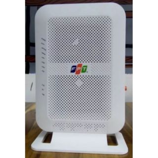 định tuyến FPT N300 Gigabit E2500 2 băng tần qua sử dụng