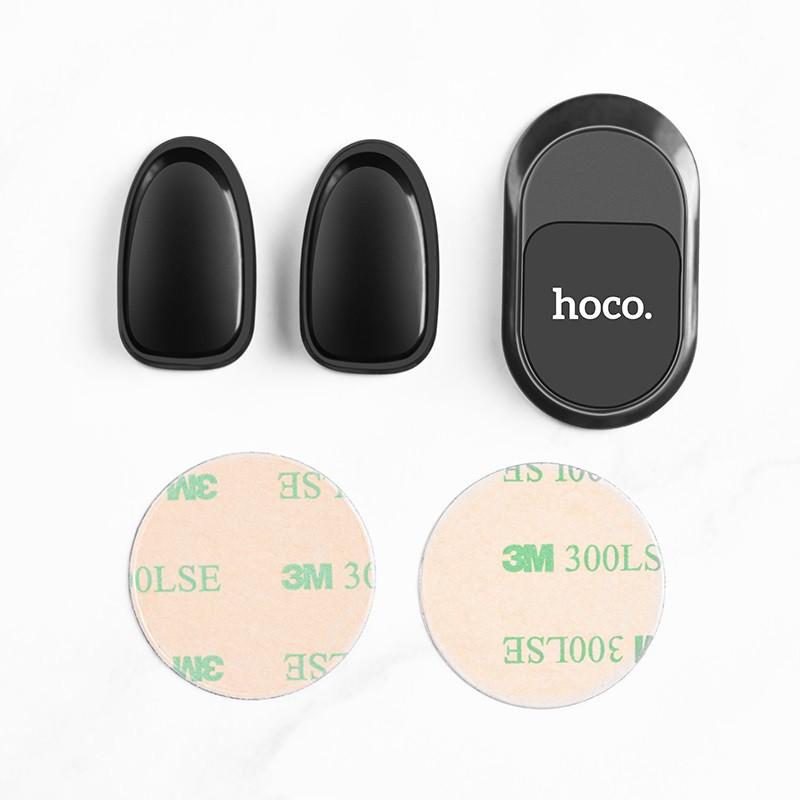 Bộ giá đỡ đa năng từ tính HOCO PH19 Dành cho điện thoai , iP , Samsung , iPhone , Oppo , Huawei , giá rẻ , đẹp