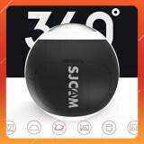 [Siêu Rẻ] Camera Thể Thao SJCAM SJ360 (Đen) - Hãng Phân Phối Chính Thức thương hiệu SJCAM