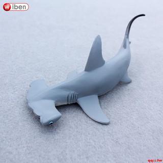 Mô Hình Cá Mập Đồ Chơi Cho Bé