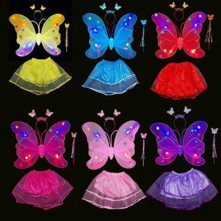 Cánh bướm Thiên Thần đẹp