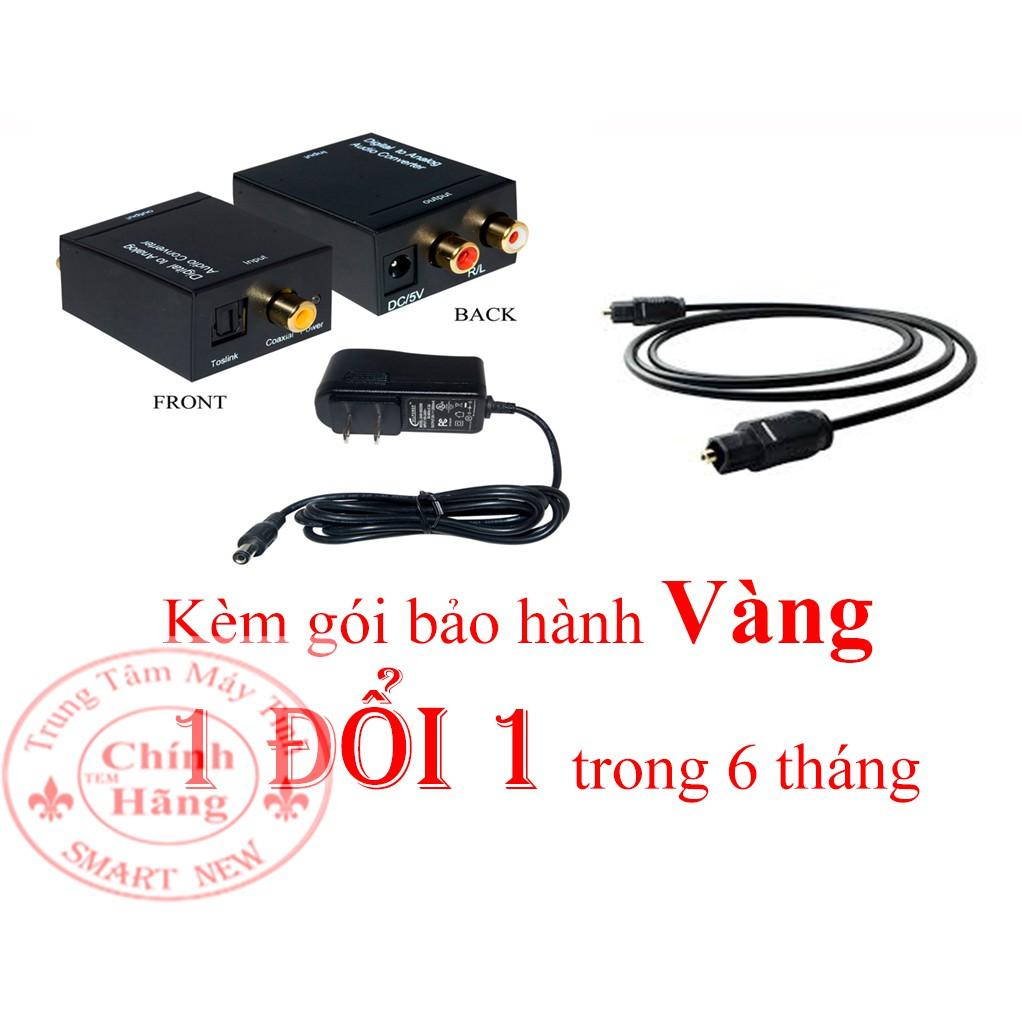 Bộ hộp chuyển đổi âm thanh tivi 4k Optical sang Av R/L loa , amply - 3535742 , 1067008338 , 322_1067008338 , 70000 , Bo-hop-chuyen-doi-am-thanh-tivi-4k-Optical-sang-Av-R-L-loa-amply-322_1067008338 , shopee.vn , Bộ hộp chuyển đổi âm thanh tivi 4k Optical sang Av R/L loa , amply