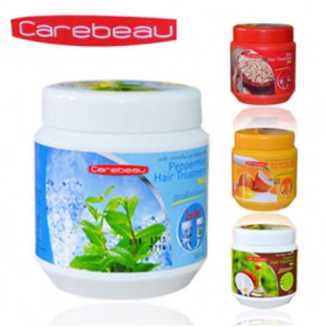 Kem ủ tóc Carebeau 500ml Thái Lan