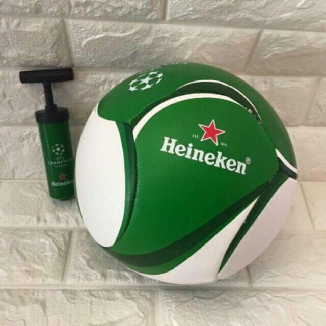 Quả bóng đá Heineken