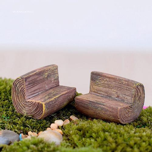 Băng ghế giả gỗ mini trang trí hòn non bộ - 23047756 , 1666781589 , 322_1666781589 , 13424 , Bang-ghe-gia-go-mini-trang-tri-hon-non-bo-322_1666781589 , shopee.vn , Băng ghế giả gỗ mini trang trí hòn non bộ