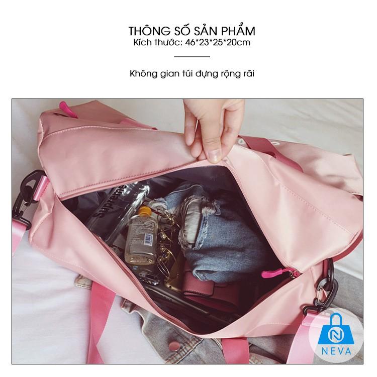 (New) Túi vải Thể Thao Hàng Cao Cấp Cực Chất NEVA096