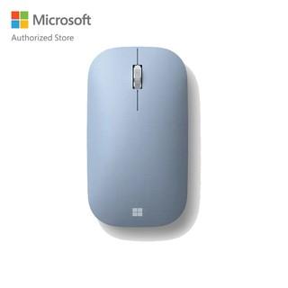 Chuột Bluetooth Microsoft BlueTrack Modern Mobile - Xanh lam thumbnail