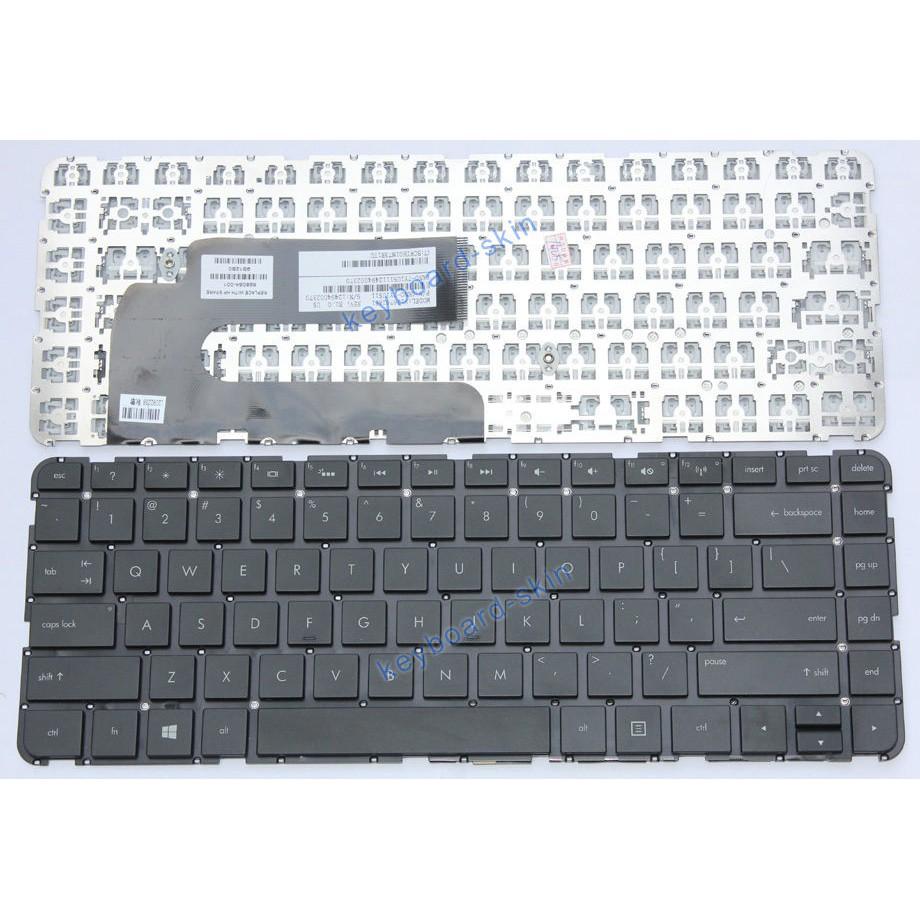 Bàn phím laptop HP M4-1000