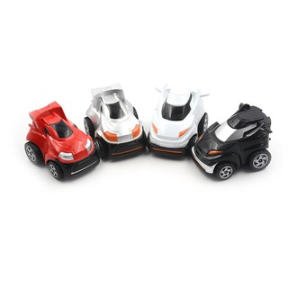 Mini 360 Degrees Rotation Upright Stunt Inertial Car Toy Children car Toy