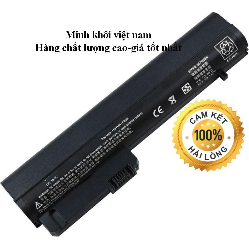 Giá tốt nhất – [Nhập ELCL30K giảm 30K đơn từ 200K]Pin laptop HP EliteBook 2530p 2540p 2510p 6cell Giá chỉ 273.700₫