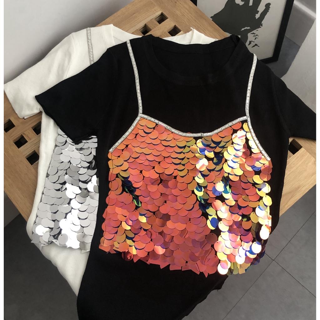 áo 2 lớp tay dài thời trang dành cho nữ - 23033248 , 2609358568 , 322_2609358568 , 254600 , ao-2-lop-tay-dai-thoi-trang-danh-cho-nu-322_2609358568 , shopee.vn , áo 2 lớp tay dài thời trang dành cho nữ