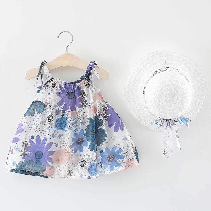 [TẶNG MŨ KÈM VÁY] Váy thô hoa xanh tím 2 dây bé gái quảng châu - 2693921 , 1221059565 , 322_1221059565 , 180000 , TANG-MU-KEM-VAY-Vay-tho-hoa-xanh-tim-2-day-be-gai-quang-chau-322_1221059565 , shopee.vn , [TẶNG MŨ KÈM VÁY] Váy thô hoa xanh tím 2 dây bé gái quảng châu