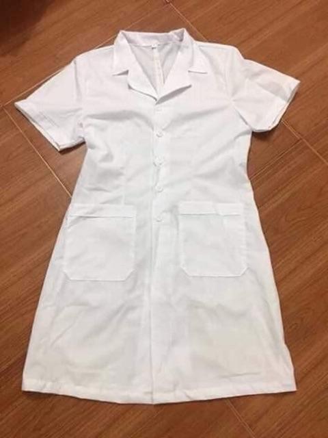 Áo đồng phục spa ,thẩm mỹ viện phòng khám - hàng chất lượng