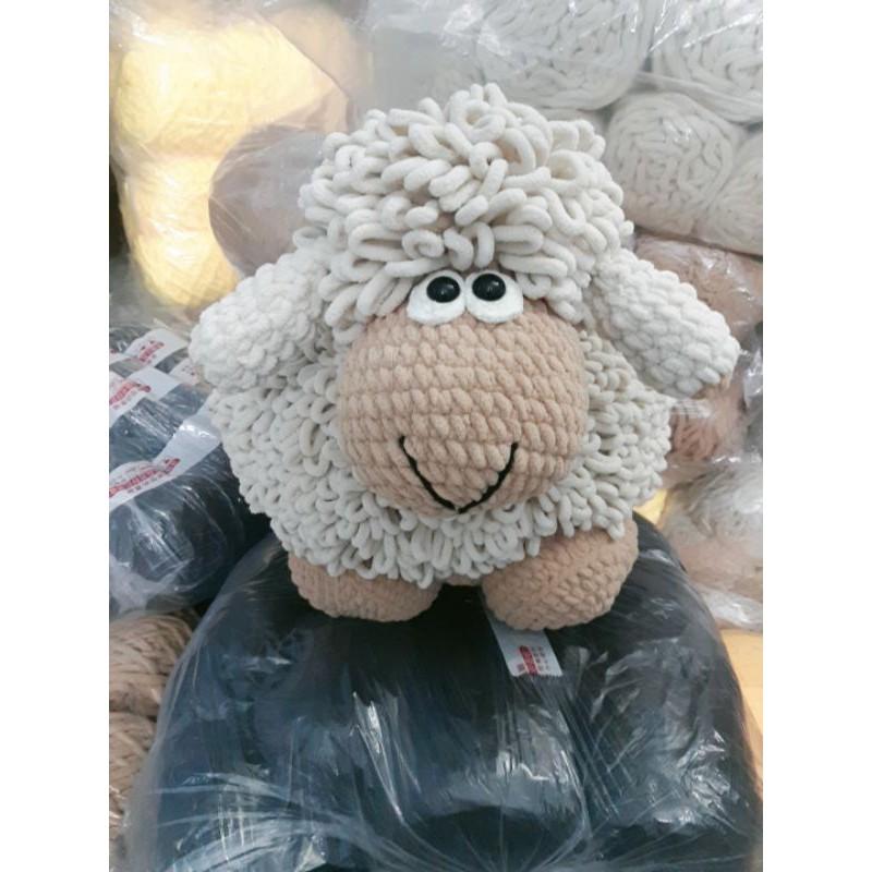 len làm cừu