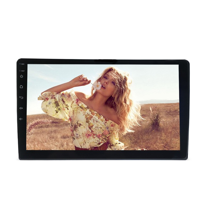 2 9 Inch Android 8.1 Universal Car Radio Double Din Player