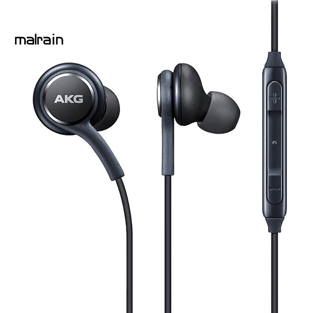 Tai nghe đầu 3.5mm kèm mic đàm thoại tiện dụng