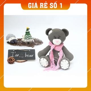 [The Bunny] [Xả Hàng] Gấu Me To You – Quà tặng cho bé