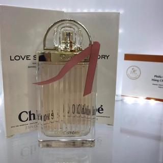 [Tester]Nước hoa Nữ Chloe-Chloe Love Story Eau Sensuelle 75ml edp thumbnail