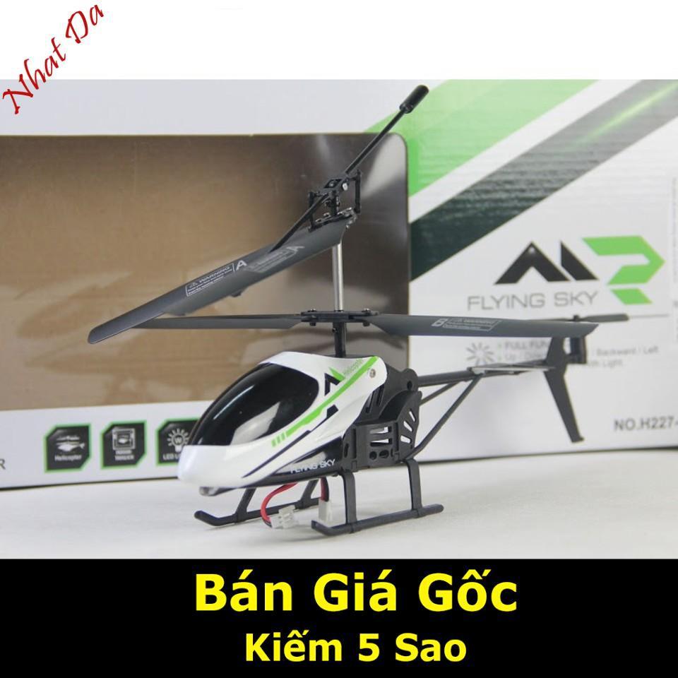 [SIÊU RẺ] Máy bay điều khiển từ xa chất lượng 3.5CH MB111112