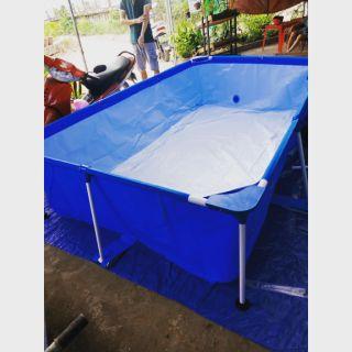 Bể Bơi Nhập Khẩu 03