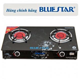 Bếp gas hồng ngoại Bluestar NG-5790BC (Vân hoa), Đánh lửa Magneto 2 vòng lửa