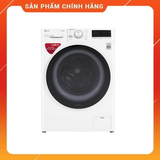 [ VẬN CHUYỂN MIỄN PHÍ NỘI THÀNH HÀ NỘI ] Máy giặt LG Inverter 8.5 kg FV1408S4W Mới 2020