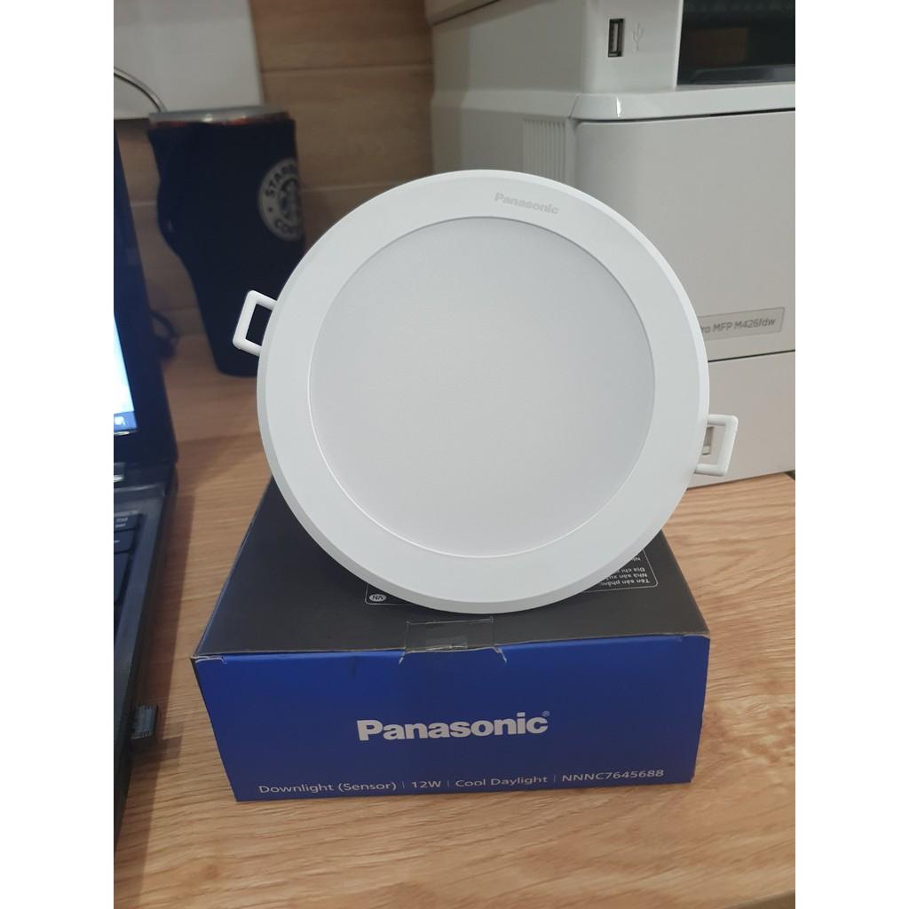 Đèn LED âm trần 12W Panasonic NNNC7641688,-,NNNC7645688