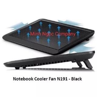 Đế tản nhiệt Laptop N191 thumbnail