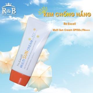 Kem chống nắng Multi Sun Cream thumbnail