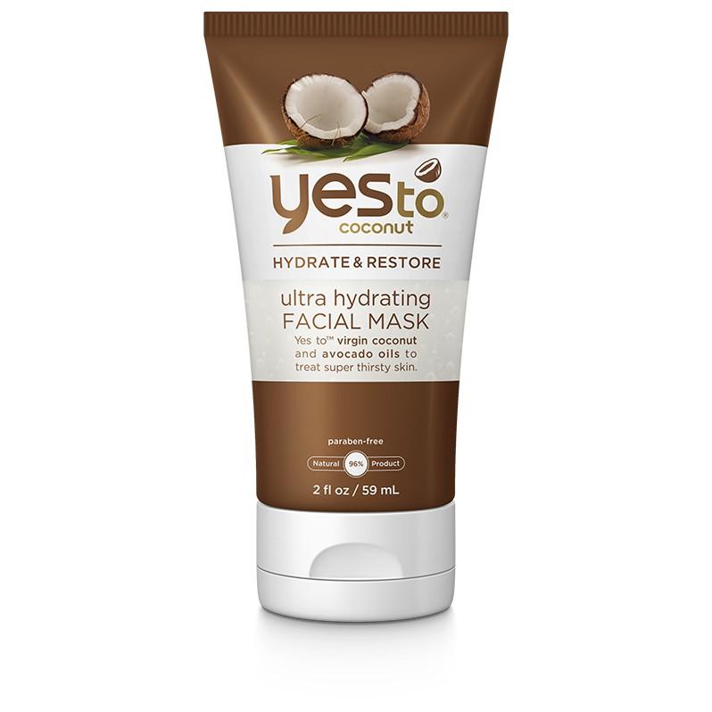 Dầu dừa dưỡng ẩm Yes to Coconut Ultra Hydrating (dạng thỏi)