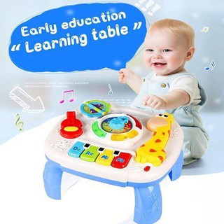Bàn Nhạc TOTkids Musical Laerning Table
