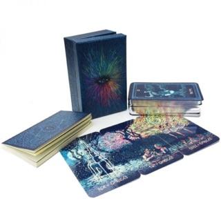 Bộ bài Prisma Visions Tarot