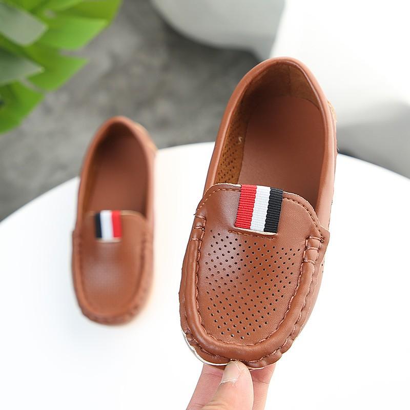 Giày Lười Cho Bé Moca Từ 1 - 6 Tuổi ( B10 )