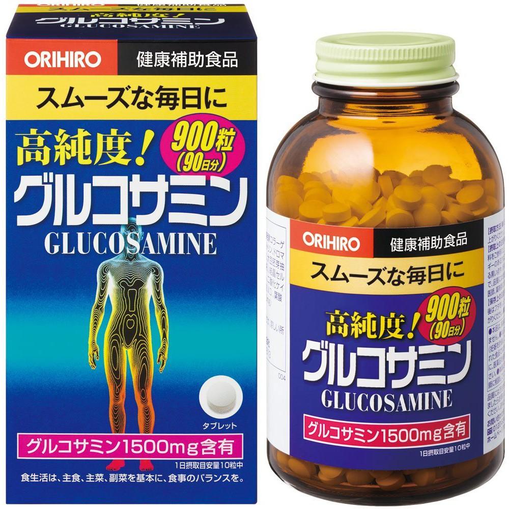 (Giá hủy diệt)Thực phẩm chức năng bổ xương khớp Glucosamine 900v nội địa Nhật - 3113678 , 779112079 , 322_779112079 , 889000 , Gia-huy-dietThuc-pham-chuc-nang-bo-xuong-khop-Glucosamine-900v-noi-dia-Nhat-322_779112079 , shopee.vn , (Giá hủy diệt)Thực phẩm chức năng bổ xương khớp Glucosamine 900v nội địa Nhật