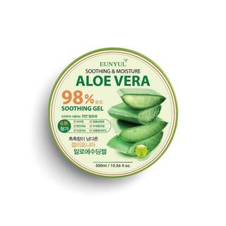 EUNYUL Aloe Soothing Gel 98% 300ml thumbnail