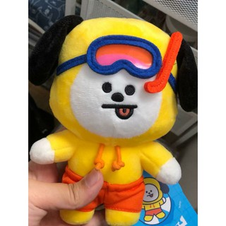 BT21 Chimmy Summer. Hàng Off.
