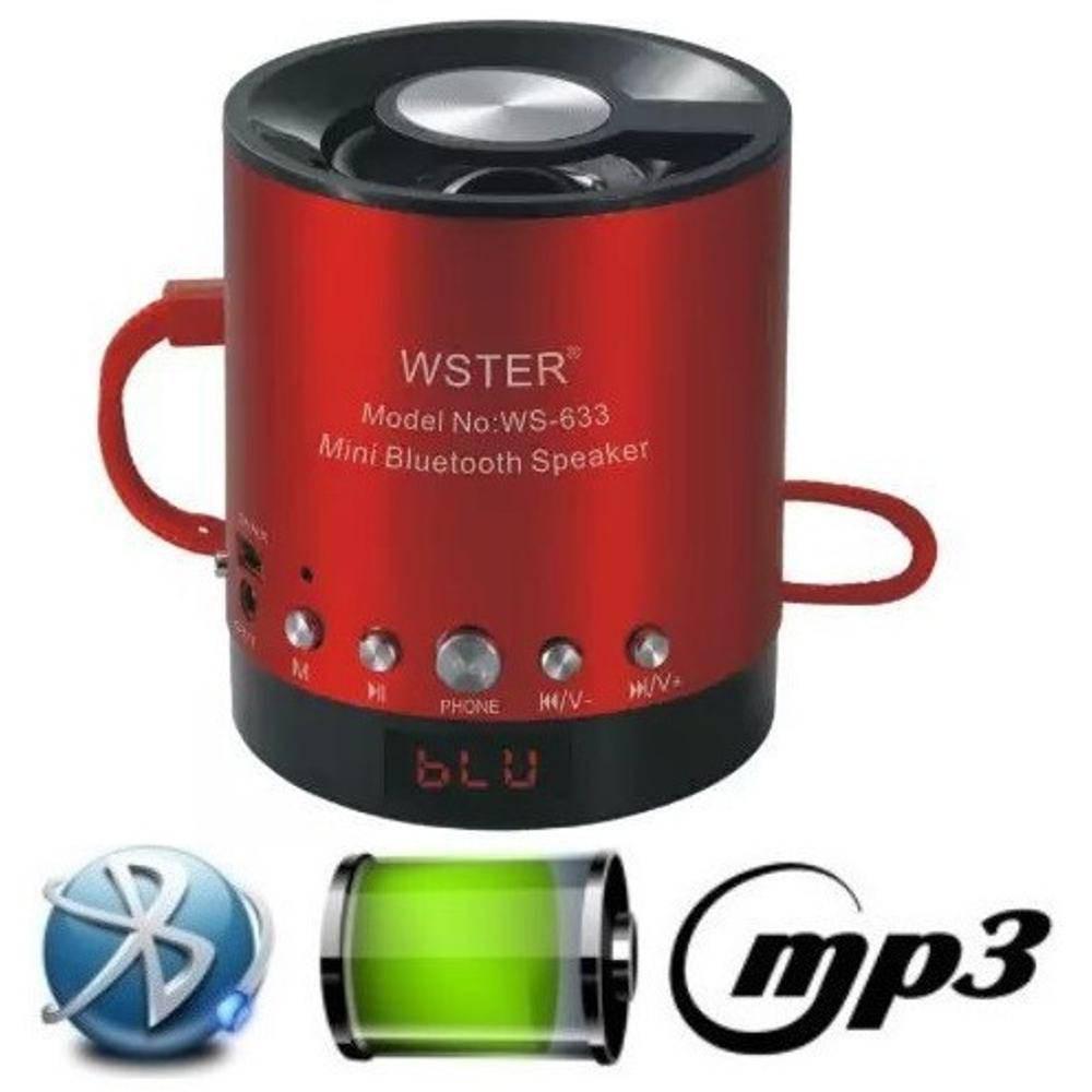 [Pin rời BL-5C] Loa Bluetooth vỏ nhôm cao cấp WS 633BT- Âm thanh hay, thiết kế đẹp - sang trọng - 3497889 , 1289933678 , 322_1289933678 , 190000 , Pin-roi-BL-5C-Loa-Bluetooth-vo-nhom-cao-cap-WS-633BT-Am-thanh-hay-thiet-ke-dep-sang-trong-322_1289933678 , shopee.vn , [Pin rời BL-5C] Loa Bluetooth vỏ nhôm cao cấp WS 633BT- Âm thanh hay, thiết kế đẹp