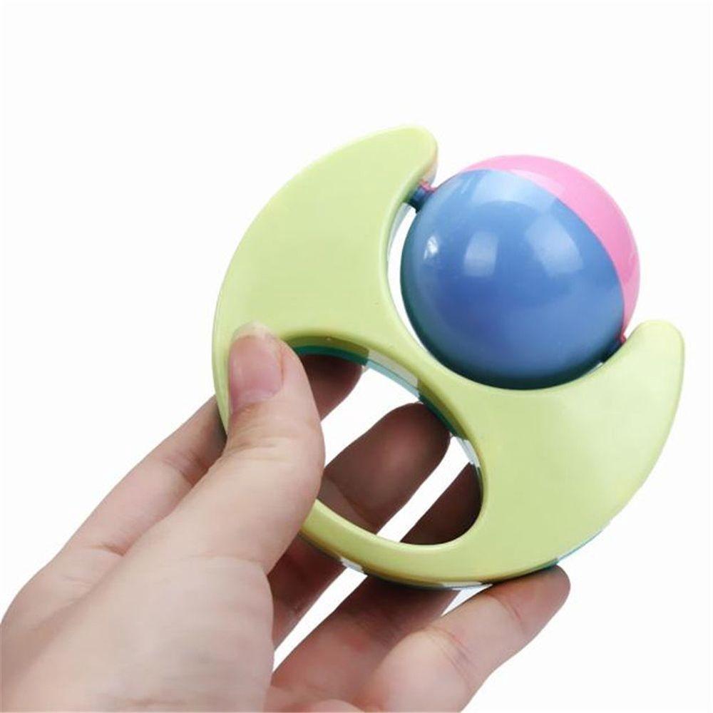 Set 6 đồ chơi chuông lúc lắc đáng yêu cho bé