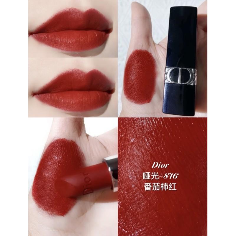 Son Dior matte 772 / 846